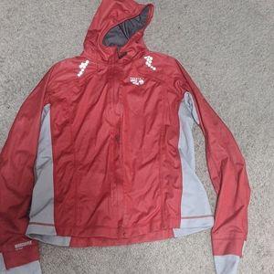 Mountain Hardwear Women jacket windstopper XL